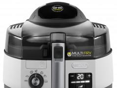 De'Longhi Multicooker MultiFry Extra Chef Plus mit 8 Programmen.