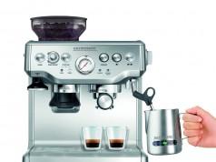 Die Gastroback Espressomaschine Design Espresso Advanced Pro G s