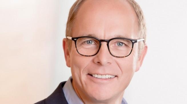 """Beurer Geschäftsführer Georg Walkenbach, Vorsitzendes des ZVEI-Fachverbandes Elektro-Haushalt-Kleingeräte: """"Mit dem Energielabel für Staubsauger sind wir nach mehr als einem Jahr Praxis durchaus zufrieden."""""""