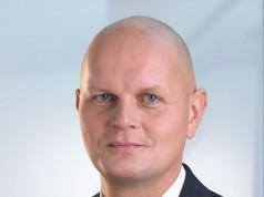 Erzählte in Düsseldorf kein Weihnachtsmärchen, sondern präsentierte die erfolgreiche Wandlung von Media-Saturn zum Multichannel-Anbieter: Olaf Koch, Vorstandsvorsitzender der Metro Group.