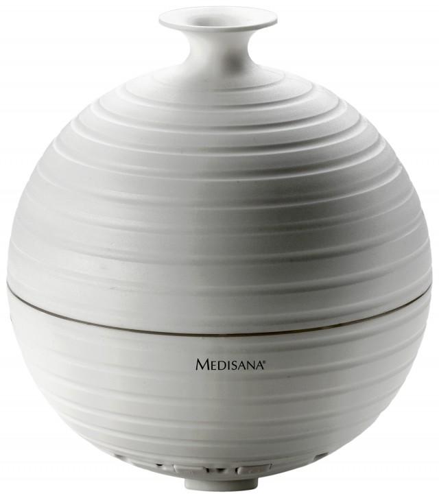Medisana Aroma Diffuser AD 620 mit Wellnesslicht in 5 Farben.