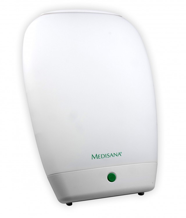 Medisana Lichtdusche LSC 45210 mit vitalisierendem Tageslicht.