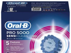 Sonderedition Oral-B in 2016.