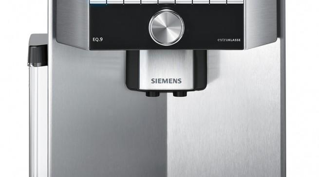 Siemens Kaffeevollautomat EQ.9 series700