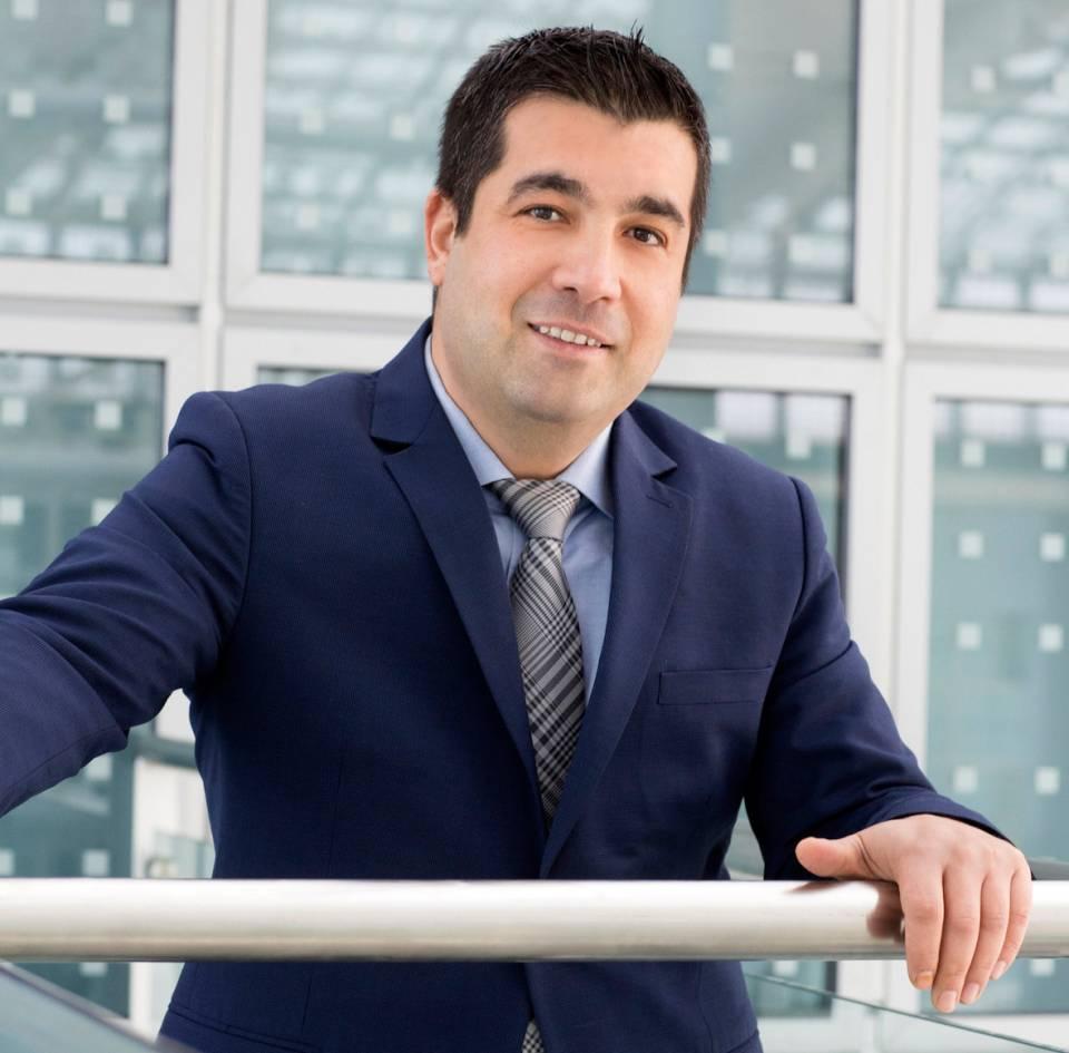 Hat großes vor in 2016: Özcan Karadogan, Geschäftsführer Vestel Germany.
