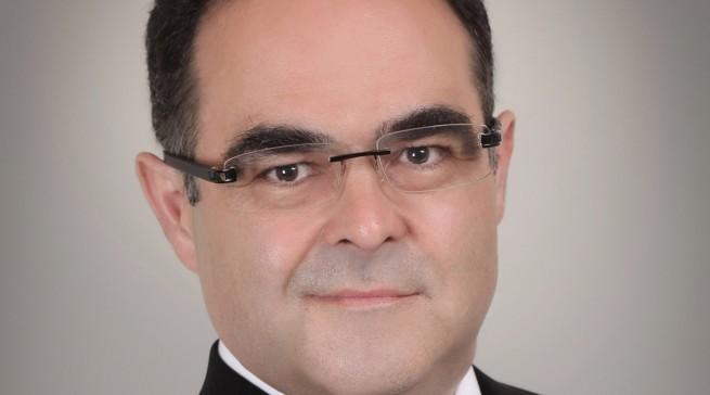 Henrique J. Amaral übernimmt zusätzlich die Verkaufsleitung.