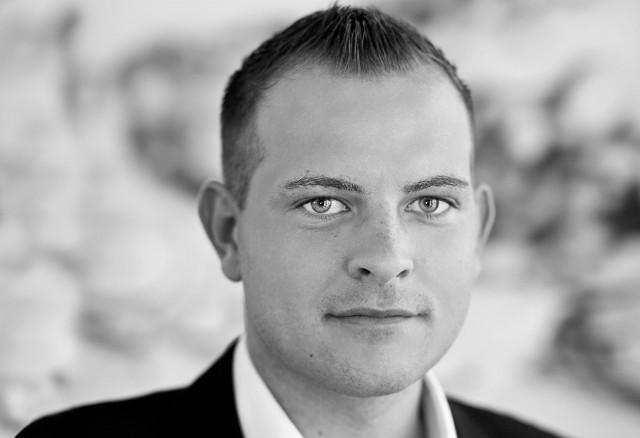 David Gassmann: neuer Gebietsverkaufsleiter für Küppersbusch in Norddeutschland
