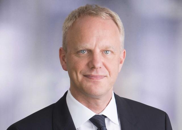 Jonas Samuelson zum neuen Electrolux CEO berufen.