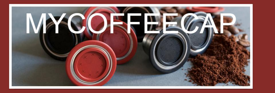 Logo Mycoffeecap
