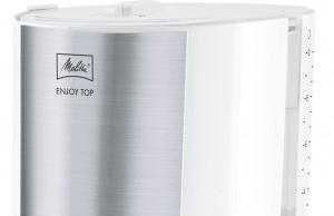 Melitta Filterkaffeemaschine Enjoy Top mit mit AromaSelector.