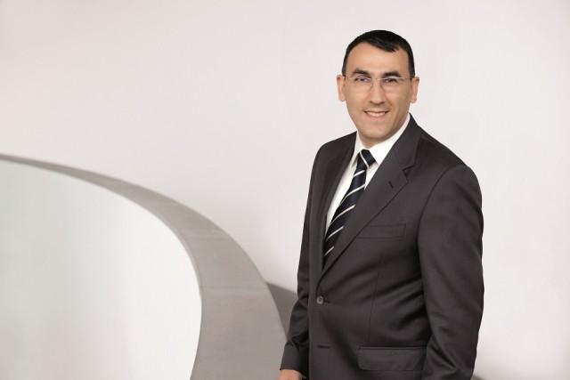 Murat ?ahin hat die Koç-Gruppe nach 22 Jahren überraschend verlassen.