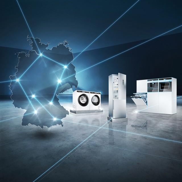 Mit Siemens geht es im März und April deutschlandweit unterwegs in die Zukunft.