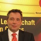 """""""Die Ambiente steht für uns schon länger auf der Roadmap"""", Peter Wildner, Geschäftsführer Nivona."""
