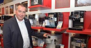 Auch dank hervorragender Schulungen durch die Industrie brummt das Geschäft mit Kaffee-Vollautomaten.