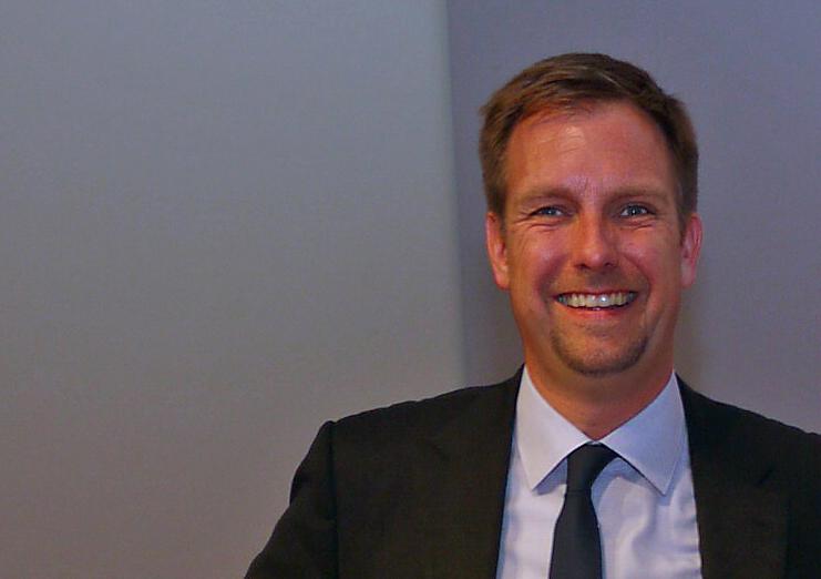 Olav Fischer