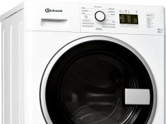 Bauknecht Waschtrockner WATK Prime 8614 mit Energieeffizienzklasse A.