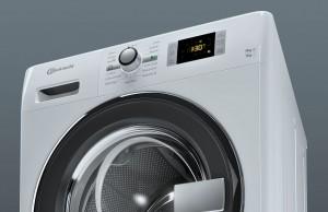 Bauknecht Waschtrockner WATK Prime 9716 mit 15° Green&Clean.