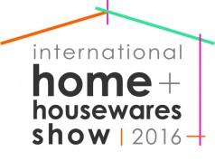 Housewares Show Logo