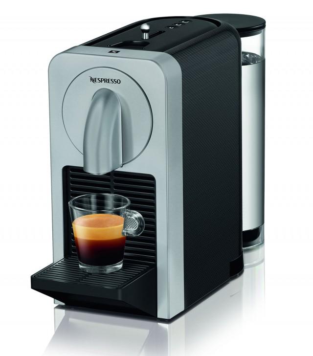 Nespresso Kaffeemaschine Prodigio