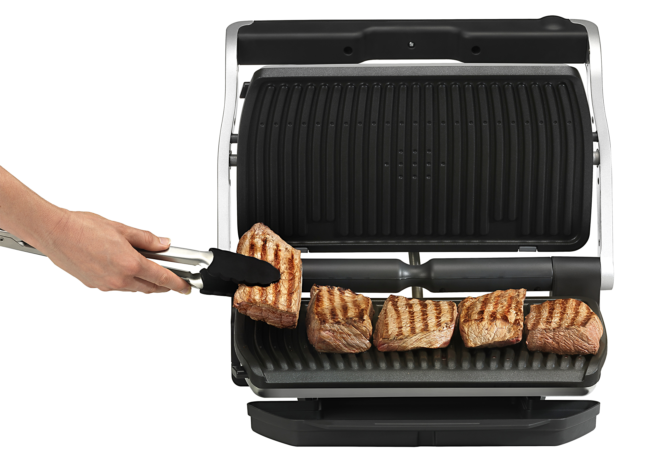 Tefal grill optigrill xl - Barbecue tefal easy grill ...