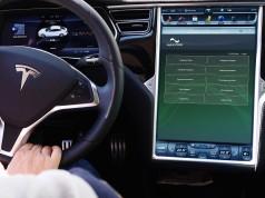 Das Smart Home aus dem Tesla steuern – digitalStrom macht's möglich.