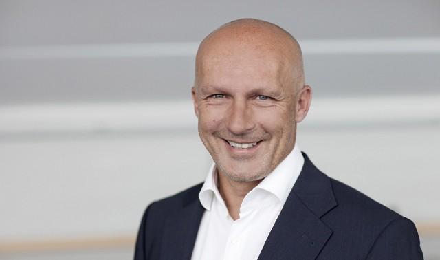 Harald Wohlschläger ist seit dem 1. Februar bei Electrolux neuer Key Account Manager für die Metro Gruppe.