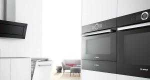 Aus einem Guss: Bosch zählt seit Jahren zu den erfolgreichsten Hausgerätemarken, wenn es um die Auszeichnung mit Designpreisen geht.