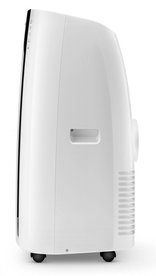 De'Longhi Klimageraet PAC EX100 Silent für Räume bis 110 qm.