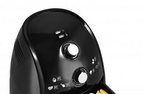 Kalorik Fritteuse TKG FTL 1002 mit automatischem Dampfsystem.