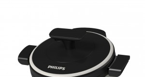 Der Philips Avance Collection Multikocher HR2206/80