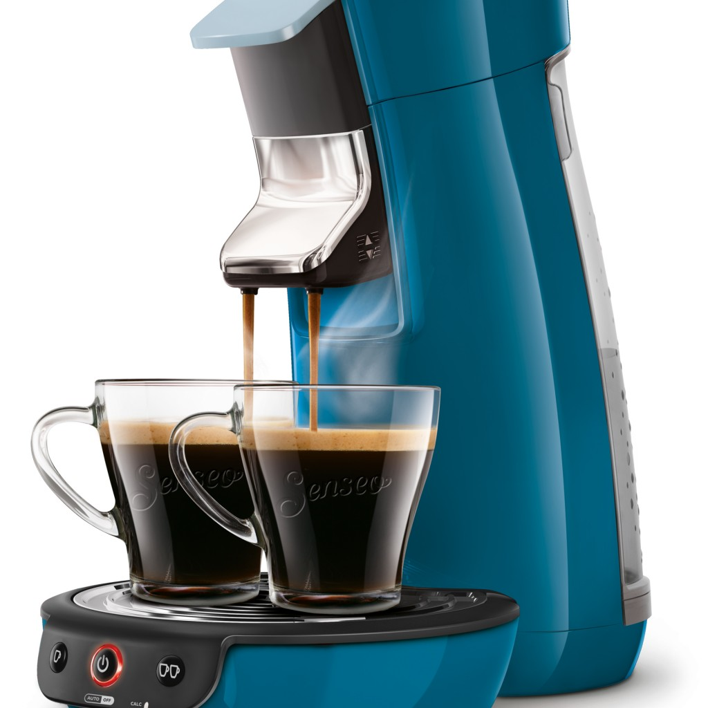 philips senseo viva caf kaffeemaschine. Black Bedroom Furniture Sets. Home Design Ideas
