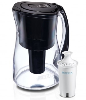 Brita Wasserfilter mit Selbstorderfunktion (Bild: Amazon)