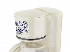efbe-Schott Kaffeemaschine KA1080 ZM mit beschichteter Warmhalteplatte.