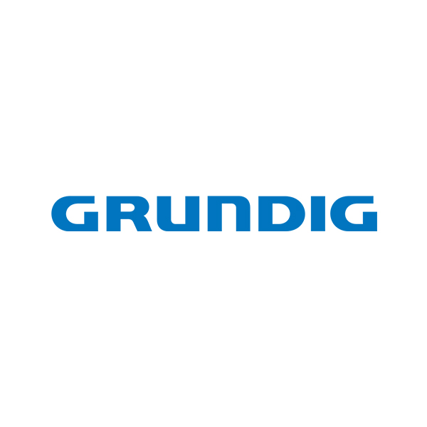 grundig logo. Black Bedroom Furniture Sets. Home Design Ideas