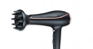 Ausgezeichnet: Haartrockner HC 80 von Beurer