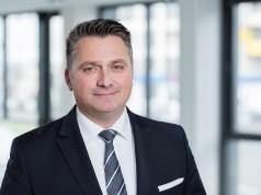 Marco Christ ist neuer Direktor Zentrale Absatzfinanzierung bei der CreditPlus Bank.