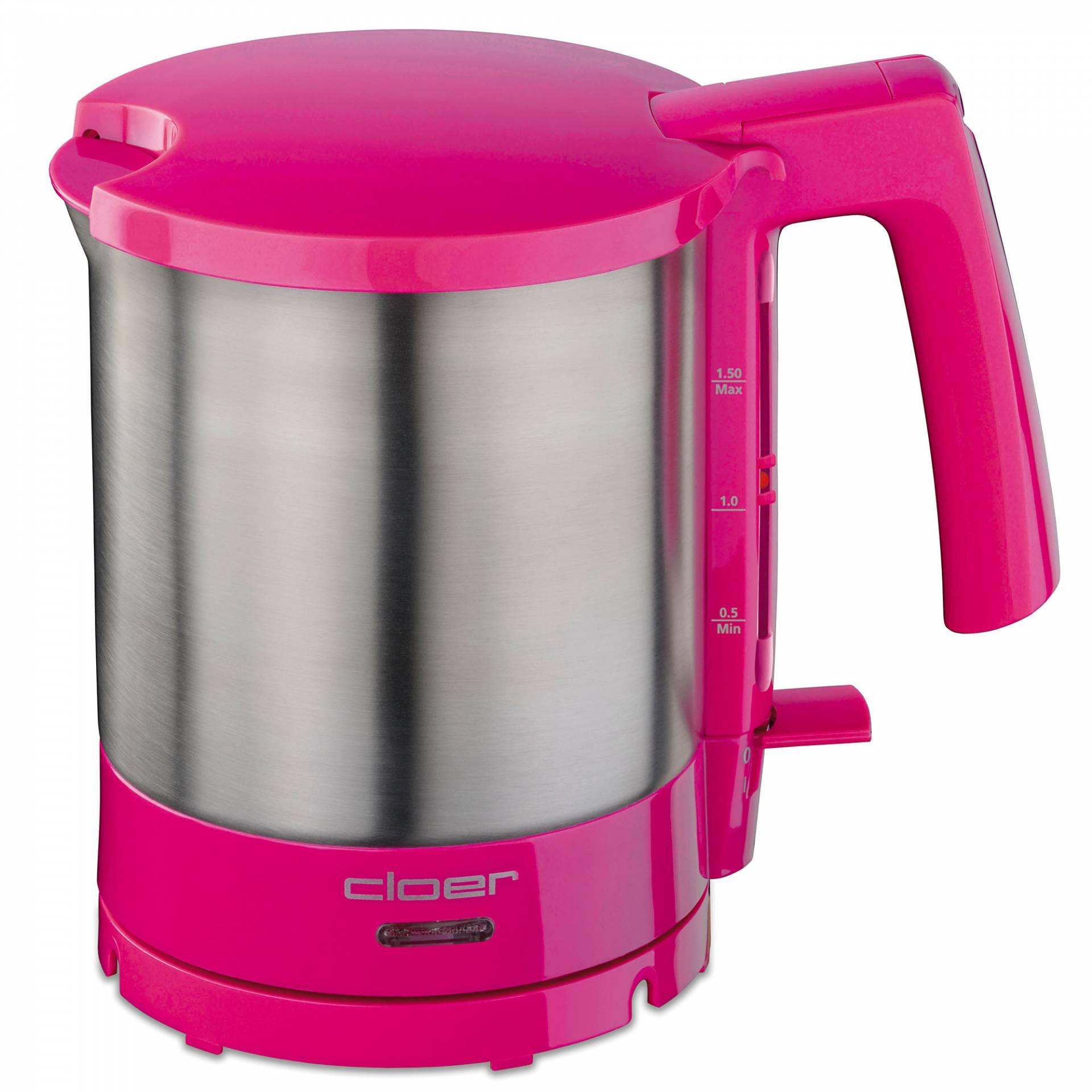 Cloer Wasserkocher 4717