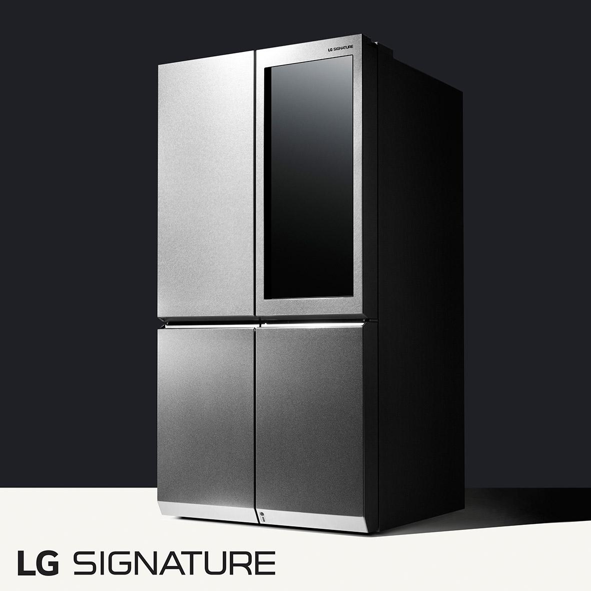 LG Innofest Europe 2016: Clever & smart in Küche und Waschküche