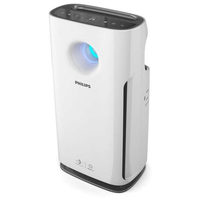 Der Philips Luftreiniger 3000 AC3256/10