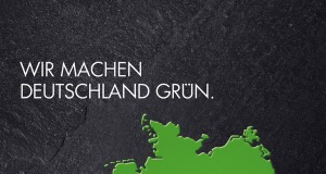Von Sylt bis Passau: AEG macht Deutschland grün.