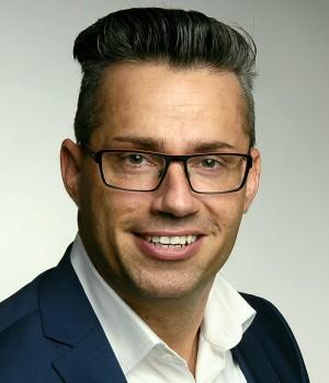 Jochen Berscheid ist neuer Key Account Manager für den Bereich Bodenpflege bei Candy Hoover.