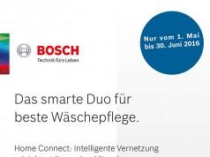 Bosch Aktion Persil
