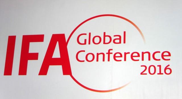 In Hong Kong und Shenzhen fand vom 17. bis 20. Mai 2016 die zehnte IFA Global Conference statt.