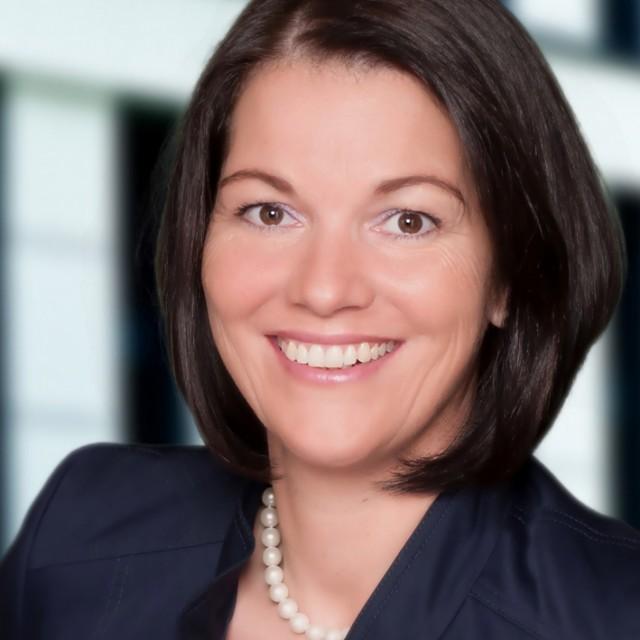 Damaris Landmesser verstärkt das Management-Team von Electrolux