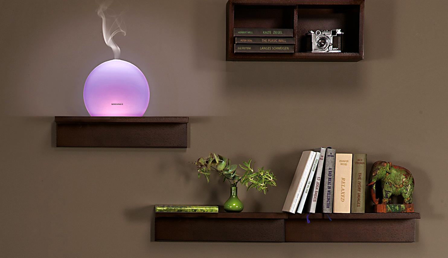soehnle aroma diffuser torino. Black Bedroom Furniture Sets. Home Design Ideas
