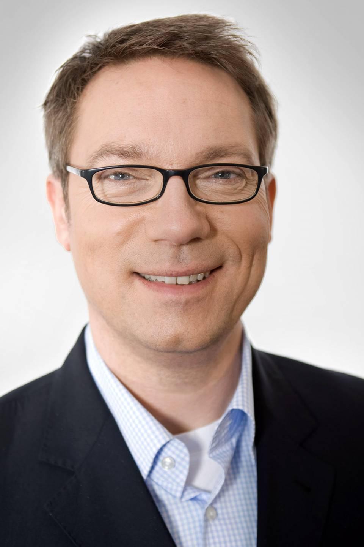 Ist von Samsung zu Ecovacs gekommen: Andreas Wahlich.