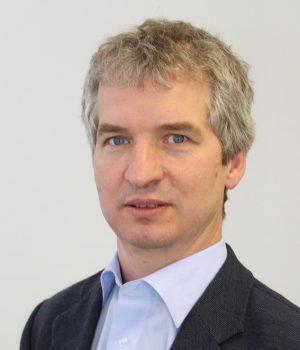 Kilian Knorr-Held ist neuer Werkleiter und Geschäftsführer im Electrolux-Werk in Rothenburg.
