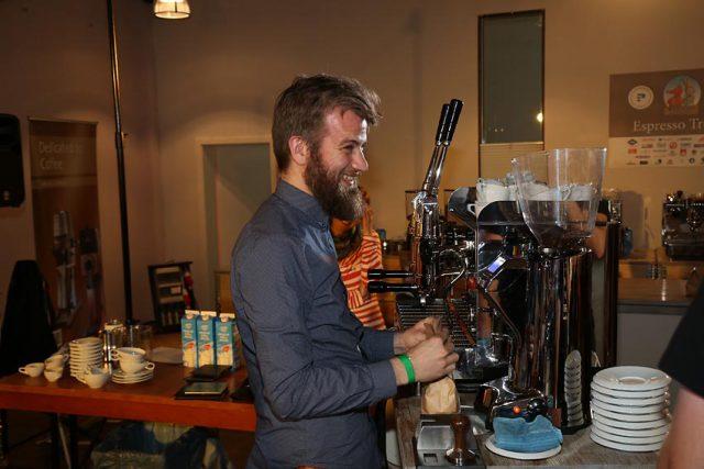 Hotspot für Kaffee-Liebhaber und Bartträger mit einem Faible für individuellen Genuss: Wofuha in der Lüneburger Heide.