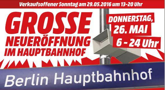 lokal mediamarkt berlin hbf hauptbahnhof