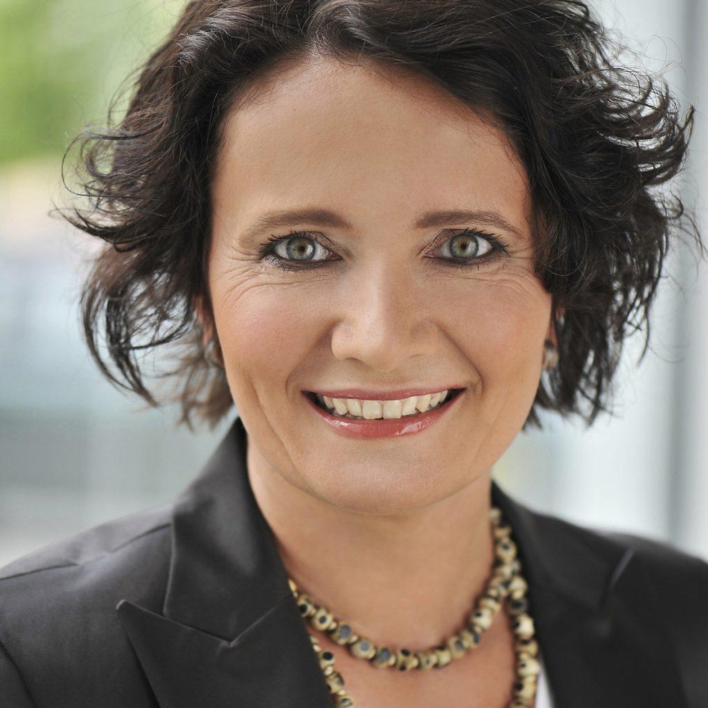 """""""Das größte Invest der vergangenen zehn Jahre"""", Britta Amara, Marketingleiterin Electrolux Deutschland."""